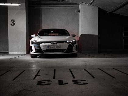 2022 Audi e-tron GT quattro 103