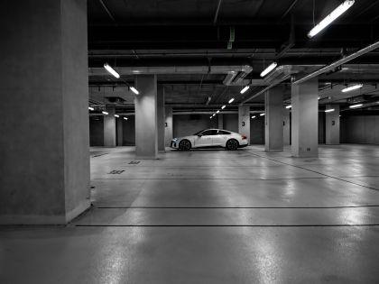 2022 Audi e-tron GT quattro 104