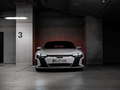 2022 Audi e-tron GT quattro 106
