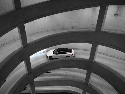 2022 Audi e-tron GT quattro 107