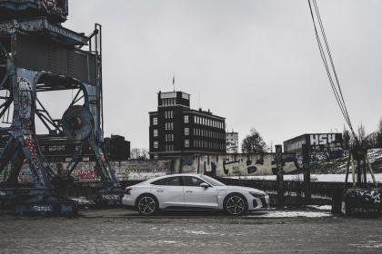 2022 Audi e-tron GT quattro 108