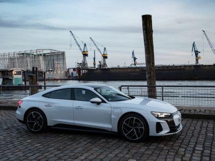 2022 Audi e-tron GT quattro 109