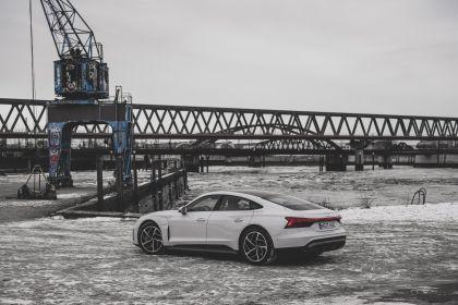2022 Audi e-tron GT quattro 110