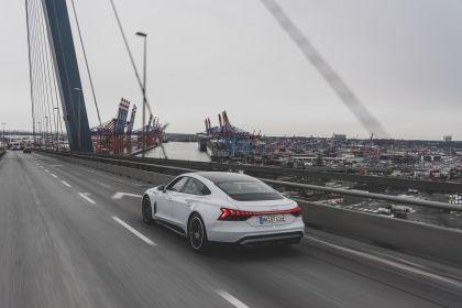 2022 Audi e-tron GT quattro 111