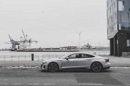 2022 Audi e-tron GT quattro 112