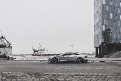 2022 Audi e-tron GT quattro 113