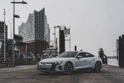 2022 Audi e-tron GT quattro 114