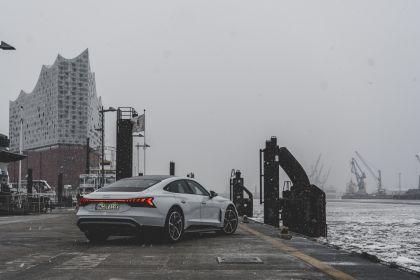 2022 Audi e-tron GT quattro 115
