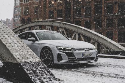 2022 Audi e-tron GT quattro 116