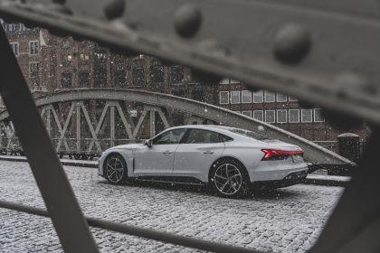 2022 Audi e-tron GT quattro 117