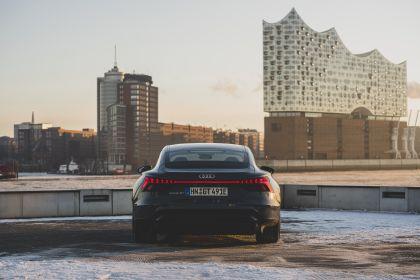2022 Audi e-tron GT quattro 118