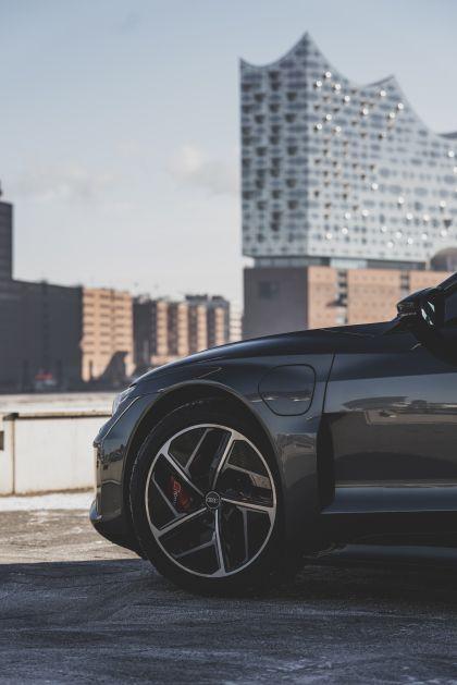 2022 Audi e-tron GT quattro 119