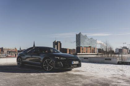 2022 Audi e-tron GT quattro 120