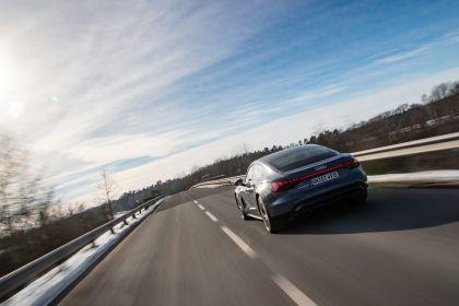2022 Audi e-tron GT quattro 126