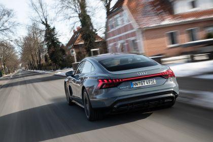 2022 Audi e-tron GT quattro 127