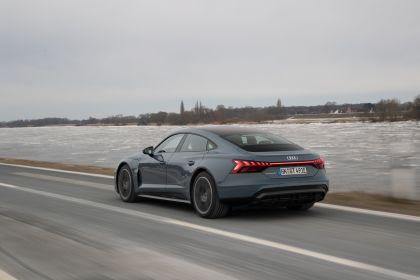 2022 Audi e-tron GT quattro 130