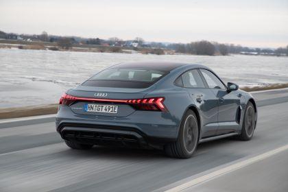 2022 Audi e-tron GT quattro 131