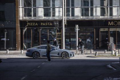 2022 Audi e-tron GT quattro 132