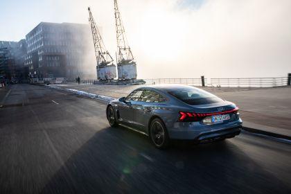 2022 Audi e-tron GT quattro 133