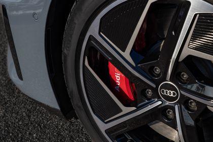 2022 Audi e-tron GT quattro 134