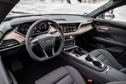 2022 Audi e-tron GT quattro 139