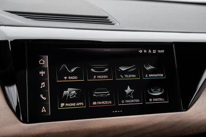 2022 Audi e-tron GT quattro 142