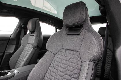 2022 Audi e-tron GT quattro 143