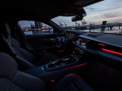 2022 Audi e-tron GT quattro 145
