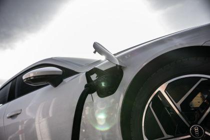 2022 Audi e-tron GT quattro 149