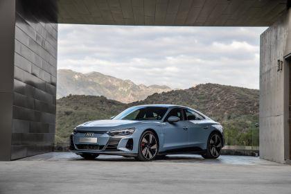 2022 Audi e-tron GT quattro 153