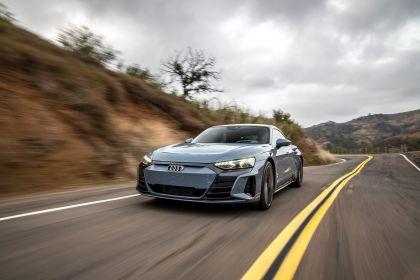 2022 Audi e-tron GT quattro 155