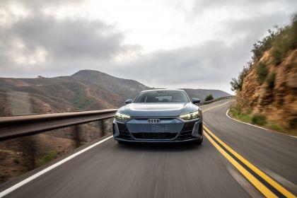 2022 Audi e-tron GT quattro 157