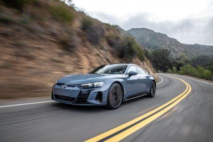 2022 Audi e-tron GT quattro 159