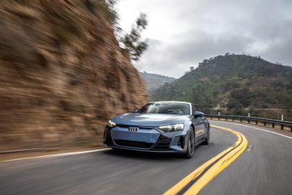2022 Audi e-tron GT quattro 160