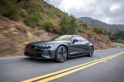 2022 Audi e-tron GT quattro 161