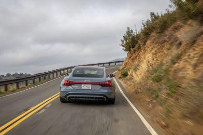 2022 Audi e-tron GT quattro 162