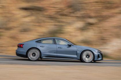 2022 Audi e-tron GT quattro 163