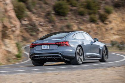 2022 Audi e-tron GT quattro 164