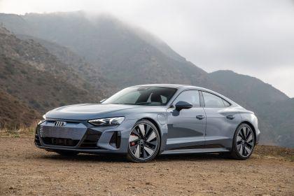 2022 Audi e-tron GT quattro 166