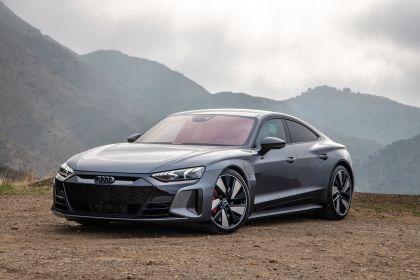 2022 Audi e-tron GT quattro 167