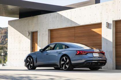 2022 Audi e-tron GT quattro 169