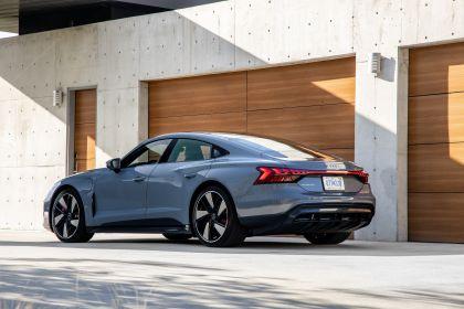 2022 Audi e-tron GT quattro 170