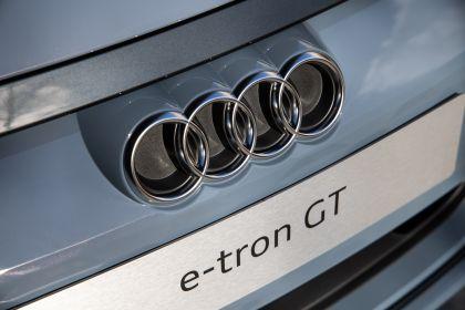 2022 Audi e-tron GT quattro 172