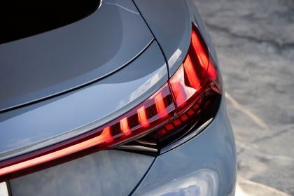 2022 Audi e-tron GT quattro 177