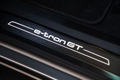 2022 Audi e-tron GT quattro 181