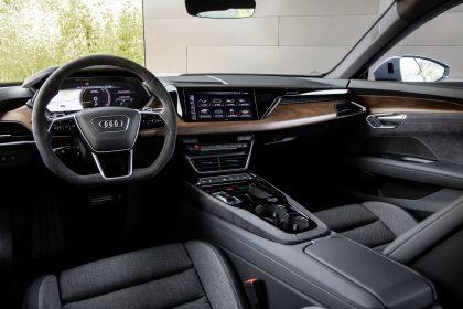 2022 Audi e-tron GT quattro 184