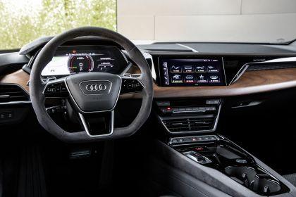 2022 Audi e-tron GT quattro 185