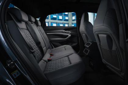2021 Audi e-tron S Sportback quattro - UK version 18