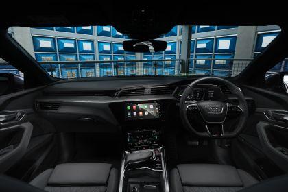 2021 Audi e-tron S Sportback quattro - UK version 19