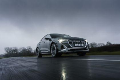 2021 Audi e-tron S Sportback quattro - UK version 29